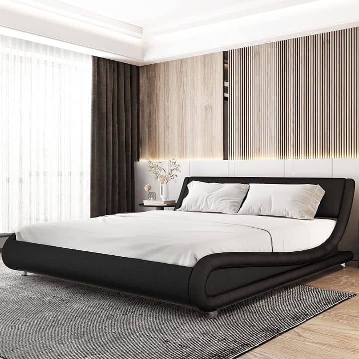Cheap Queen Size Bed Frame