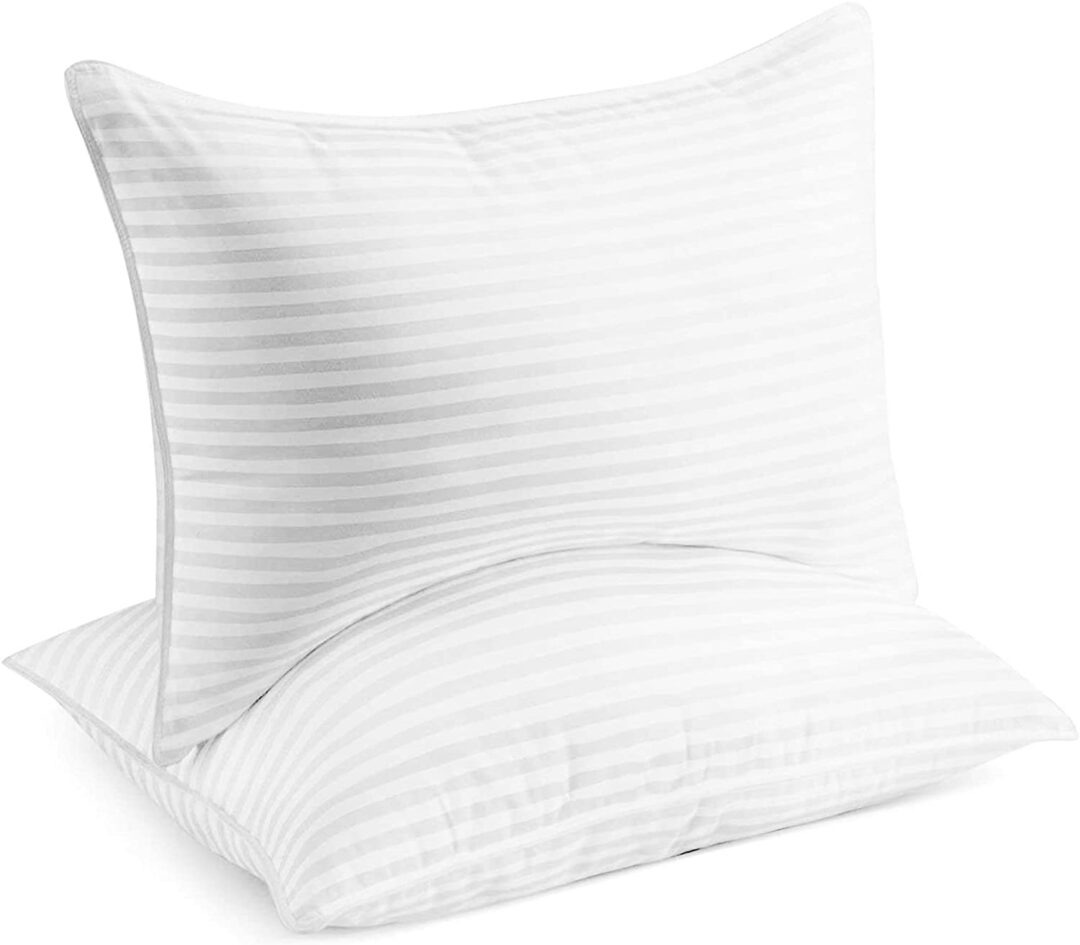 Hotel Style Latex Pillows